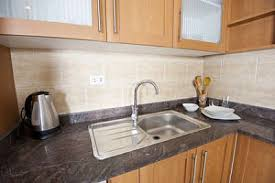 large tile kitchen backsplash subway tile backsplash