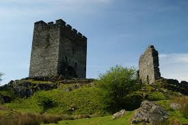 Historical Castles by Dolwyddelan Castle North Wales Castles Forts And Battles