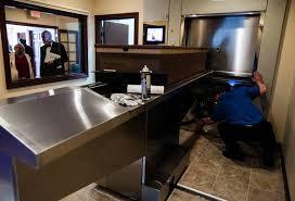 crematory operator an open house at a crematory tribunedigital chicagotribune