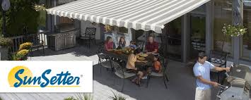 Sunsetter Awnings Reviews Retractable Sun Awnings Massachusetts Awning