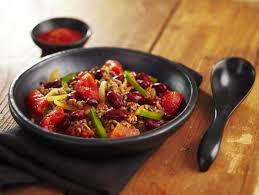 cuisine chilienne recettes chili con carne maggi