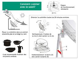 comment cuisiner la sole solar oven discover how solar oven works