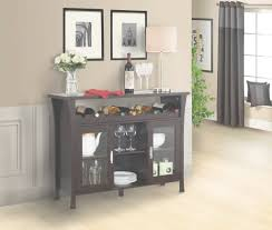 decorating buffet table beautiful espresso buffet table style new decoration