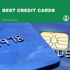 What Is The Best Credit Card For Small Business Owners Best Credit Cards Best Of The Best 2017 Millennial Money
