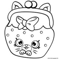 coloring print pages print cute shopkins for girls coloring pages all things shopkins