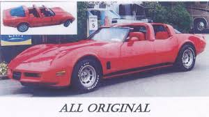 4 door corvette you can buy this 4 door chevy corvette for 275 000 the drive