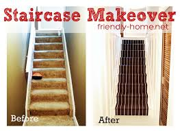 Staircase Renovation Ideas Staircase Makeover2 Jpg