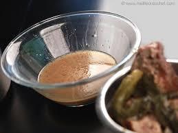 fond blanc en cuisine fond blanc de veau notre recette avec photos meilleurduchef com
