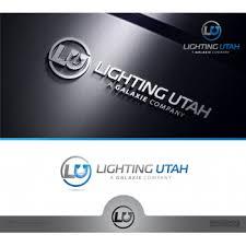 logo design contests imaginative logo design for lighting utah