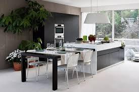 kitchen island as dining table kitchen kitchen island dining table plain decoration