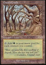 deck of the day legacy elves