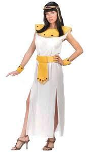 Cleopatra Halloween Costume Womens Beaded Cleopatra Costume Costumes