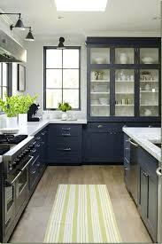 what color do you paint the inside of kitchen cabinets view full