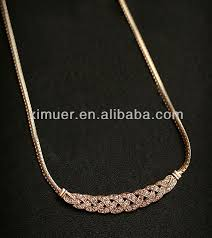 necklace gold chain design images New gold chain design fashion jewelry chain dubai gold chains jpg