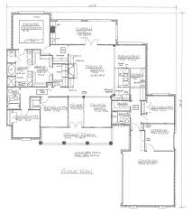 floor plans for large homes orleans louisiana house plans country french home plans