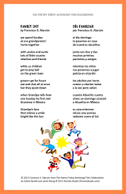 jack prelutsky thanksgiving poem it u0027s always a good time to celebrate family with a poem