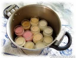 cuisiner à la cocotte minute fabriquer ses yaourts maison sans yaourtière recettes et idées