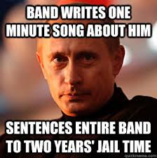 Vladimir Putin Meme - scumbag vladimir putin memes quickmeme