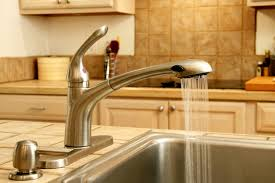 best kitchen faucets brushed nickel 7569