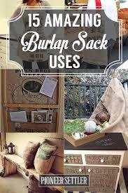 best 25 burlap bags ideas on pinterest diy burlap bags diy