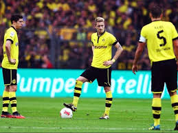 the good life 10 facts on dortmund ace marco reus goal com