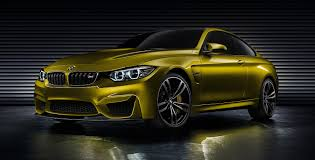 concept bmw bmw m4 coupe concept revealed photos 1 of 11