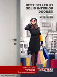Install Interior Prehung Door by Doors To Go Inc Modern Doors All Type Of Interior Doors