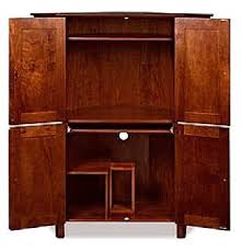 Computer Corner Armoire Inspiration 90 Corner Office Armoire Design Ideas Of Best 25