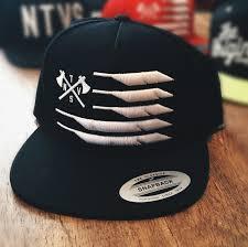 American Flag Snapback Hat Streetwear Inspired Native American Snapbacks U2014 The Ntvs Native