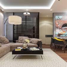 Contemporary Apartment Design Contemporary Apartment By Interierium Homeadore