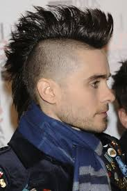 mens hairstyles how to cut a skin mohawk fade youtube haircuts