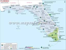 Florida national parks images Florida national parks map list of national parks in florida jpg