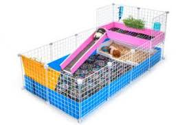 Guinea Pig Hutches And Runs For Sale Types Of Guinea Pig Cages Lovetoknow