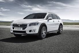 peugeot 508 2014 an intriguing proposition 2015 peugeot 508 rxh review video