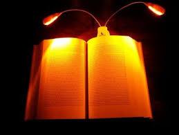 amber led book light ultimate sleep bundle