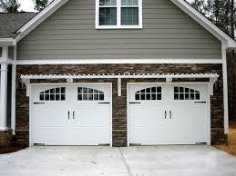 garage doors trellis over garage door building plans kits the