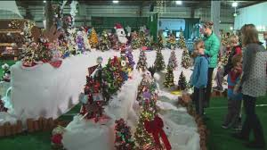 festival of trees in timonium lights up season