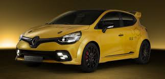 renault singapore renault clio rs 16 275 hp 360 nm concept debuts