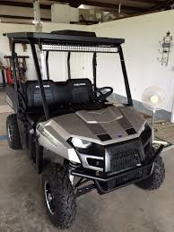42 In Led Light Bar by Post Your Led Lightbar Pics Win A Lightbar Page 6