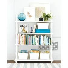 target kids bookcase kids bookcases white spindle jenny bookcase