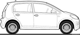 volkswagen up 5 door the blueprints com blueprints u003e cars u003e volkswagen u003e volkswagen