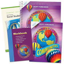 3rd grade homeschool curriculum pearson education programs