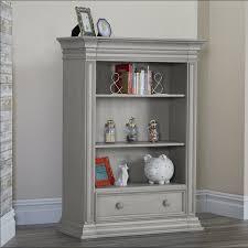 baby cache vienna bookcase ash gray toys