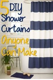 Vintage Nautical Shower Curtain Nautical Shower Curtains Foter