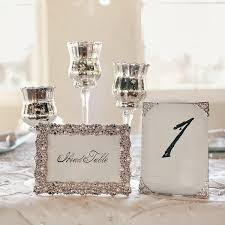 silver wedding table numbers wedding ideas by color gold and silver table numbers gold