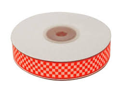 checkered ribbon 5 8 gingham checkered ribbon 25 yard efavormart