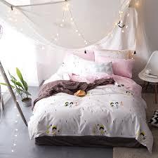 queen size girls bedding online get cheap girls bedding pink aliexpress com alibaba group