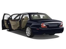 2008 jaguar xj series reviews and rating motor trend