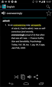 english dictionary offline 3 7 for android download