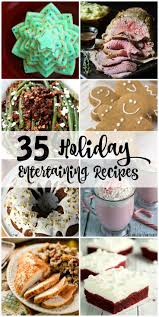 best 25 christmas entertaining ideas on pinterest christmas